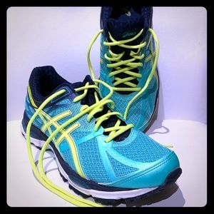 {ASICS} - Gel-Cumulus 17 Running Shoes
